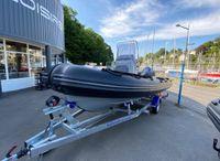 2021 3D Tender PATROL 600
