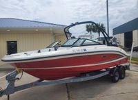 2015 Sea Ray SPX 210