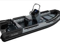 2021 3D Tender PATROL 650
