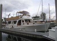 1978 C & L Europa Sedan Trawler