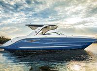 2022 Sea Ray 310 SLX