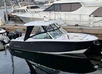 2022 Blackfin 272DC Dual Console