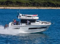 2022 Jeanneau Merry Fisher 895 Marlin