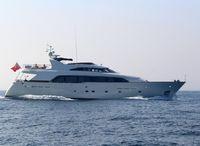 1998 Bugari Motor Yacht