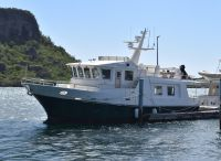 2008 Bering 55