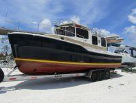 2014 Ranger Tugs 31 Ranger Tug CB