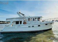 2006 koejak yachting ADAGIO 48 TRAWLER