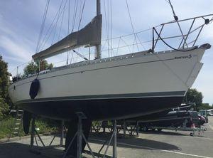 1988 Beneteau First 35.5