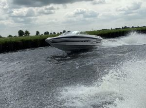 2008 Glastron GT-205 Bowrider, direct leverbaar!