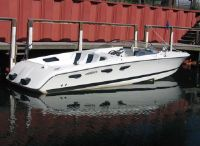 1976 Monte Carlo Yachts Montecarlo 27 Superfast