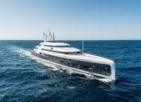 2018 Superyacht Pride Yachts 88.5m