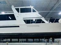 1998 Viking Cockpit Motor Yacht