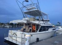 2002 Mikelson 50 Sportfisher