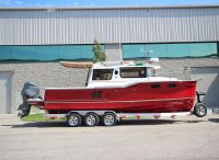 2023 Ranger Tugs R-27 Luxury Edition