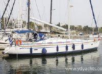 2005 Bavaria 50 Cruiser owners version