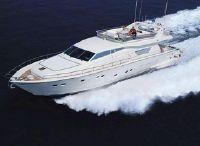 2000 Ferretti Yachts 24m