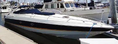 1998 48' 6'' Sunseeker-Superhawk 48 Marina Del Rey, CA, US