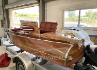 1938 Chris-Craft 16 special race boat