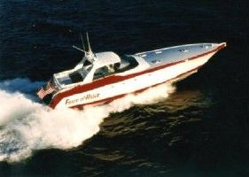 1988 80' 1'' Palmer Johnson- GR