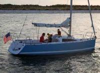 2022 Catalina 275