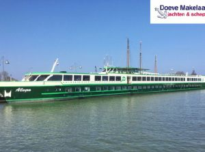 1990 Hotel / Passagiersboot 138 passagiers