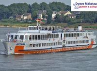 1971 Hotel / Passagiersschip 186 passagiers