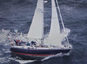 1991 Jonmeri 40