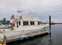 2003 Duguay Novi Trawler