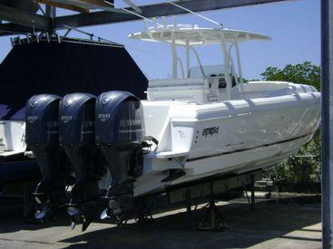 2008 37' Intrepid-370 Cuddy LOADED!!! La Romana, DO