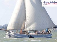 1902 Dektjalk Charterschip 19.38
