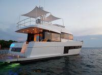 2018 Sundeck Yachts 580