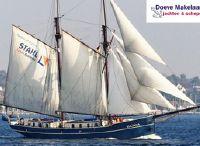 1916 Zeillogger 39.00 Charterschip