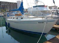 1974 Columbia Yacht Coronado Sloop