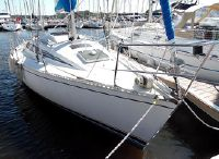 1986 Beneteau First 29 DL