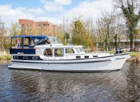 2007 Super Lauwersmeer Kruiser 430