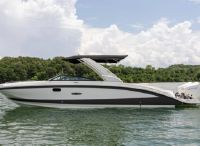 2022 Sea Ray 290 SDX OB