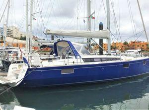 2012 Beneteau Oceanis 48