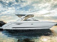 2022 Sea Ray 310 SLX OB