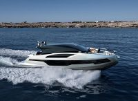2022 Astondoa 677 Coupe