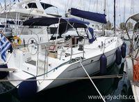 2008 Beneteau Cyclades 50.5
