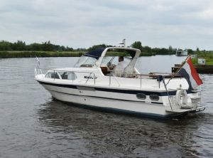 2004 Nidelv Boats AS Norway Nidelv 28