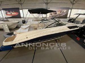 2021 Bayliner VR6 CUDDY HB