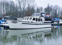 1998 Super Lauwersmeer kruiser 13.50 AK