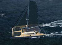 2022 Aeroyacht 125