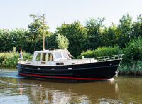 1978 Gillissen kotter Skipper 1140