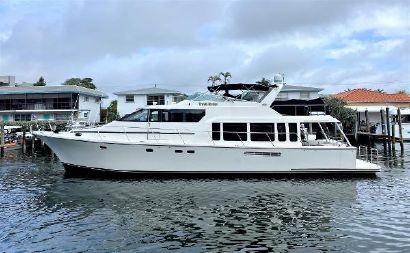 2000 65' Pacific Mariner-Motor Yacht Fort Lauderdale, FL, US