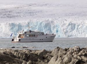 2007 Altena 53 Custom Trawler