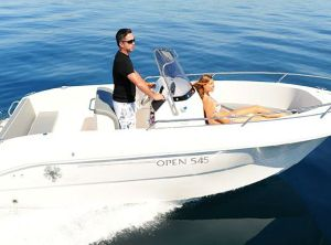 2021 Pacific Craft 545 Open