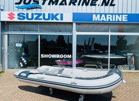 2021 Nimarine MX 390 Alu rubberboot Direct uit voorraad leverbaar!