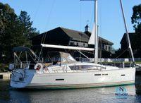 2014 Jeanneau Sun Odyssey 41DS
